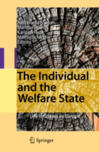 """Explaining Persistent Poverty in SHARE: Does the Past Play a Role?"" In: Axel Börsch-Supan, Martina Brandt, Karsten Hank and Mathis Schröder (eds): ""The Individual and the Welfare State. Life Histories -with P. Tinios and Th. Georgiadis"